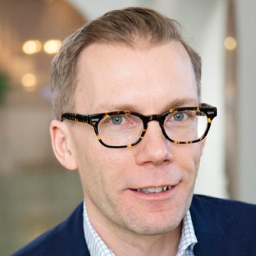 Erik Angner, autore del volume