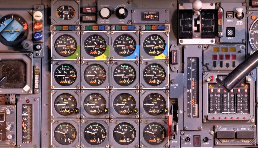 Photo by Bruce Warrington on Unsplash